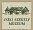 Csíki Székely Múzeum (Csíkszereda, Románia)