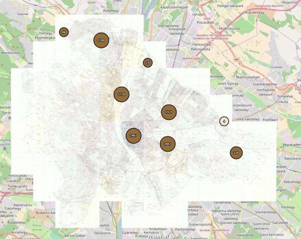 Lakás Adatszolgáltatási Ívek Térképen