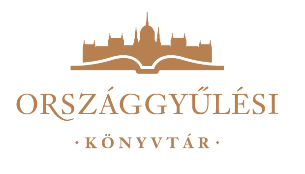 Országgyűlési Könyvtár